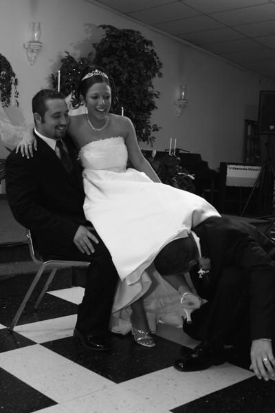 Carrie and Kurt Wedding 04 07 2007 A 577psbw