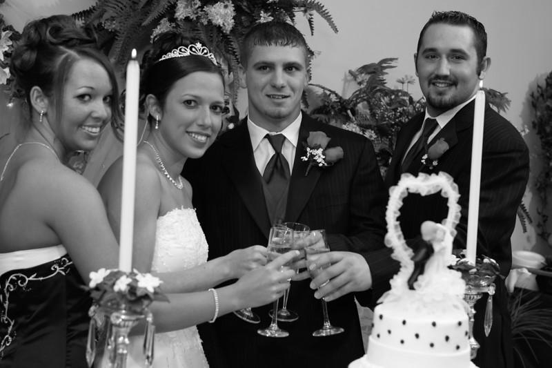 Carrie and Kurt Wedding 04 07 2007 A 323psbw