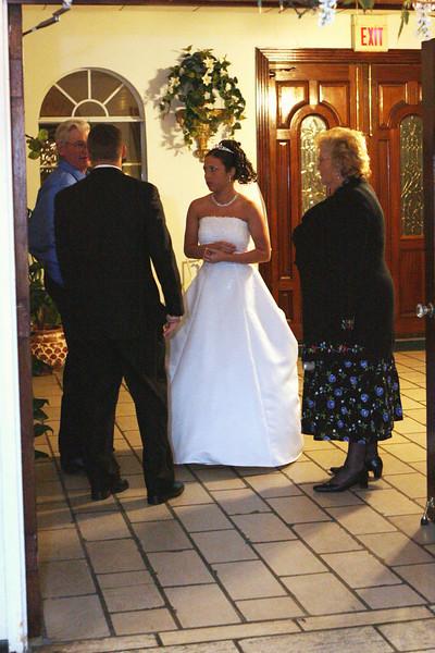 Carrie and Kurt Wedding 04 07 2007 A 386ps