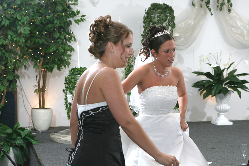 Carrie and Kurt Wedding 04 07 2007 A 564ps