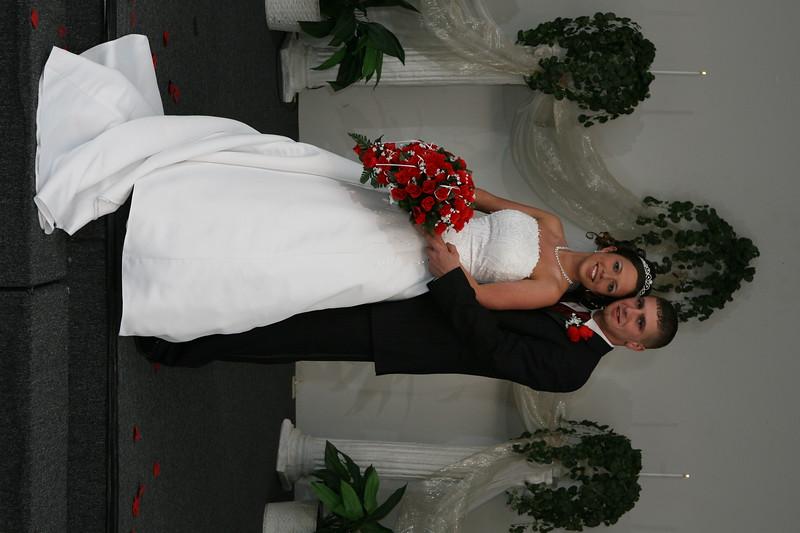 Carrie and Kurt Wedding 04 07 2007 A 251