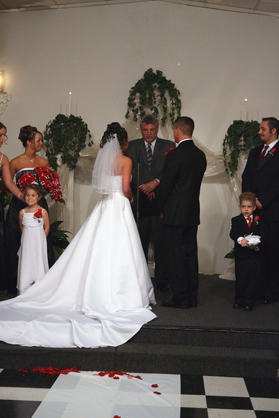 Carrie and Kurt Wedding 04 07 2007 A 191ps