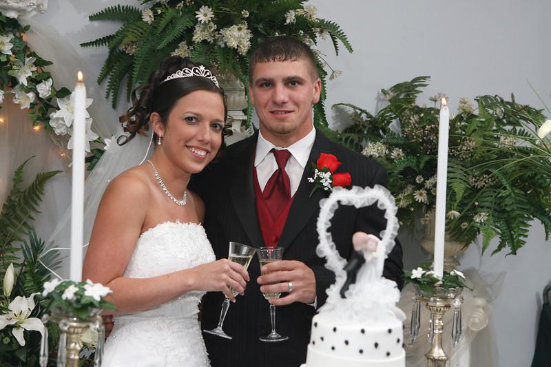 Carrie and Kurt Wedding 04 07 2007 A 320ps