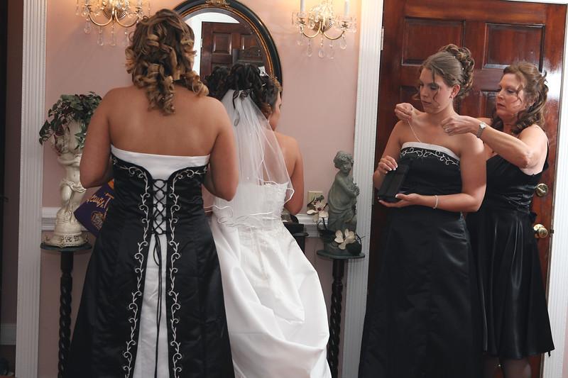 Carrie and Kurt Wedding 04 07 2007 A 044ps