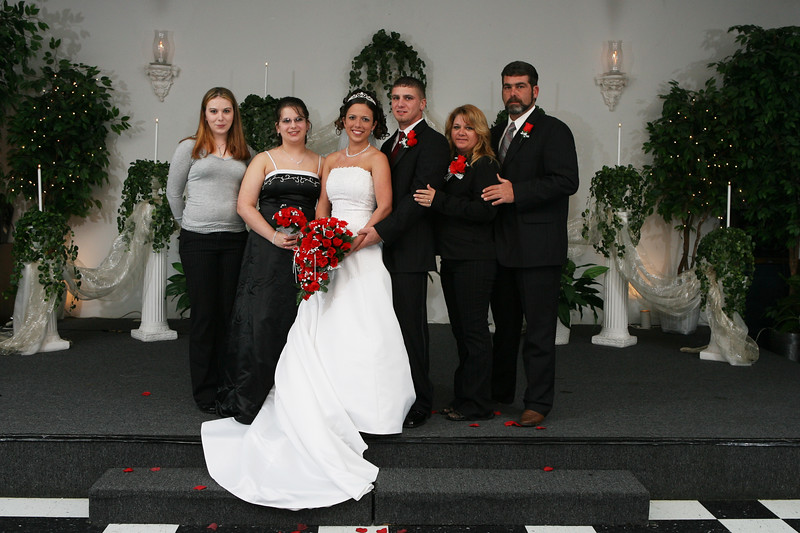 Carrie and Kurt Wedding 04 07 2007 A 244ps