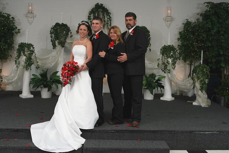 Carrie and Kurt Wedding 04 07 2007 A 248ps