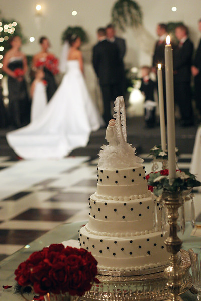 Carrie and Kurt Wedding 04 07 2007 B 142ps