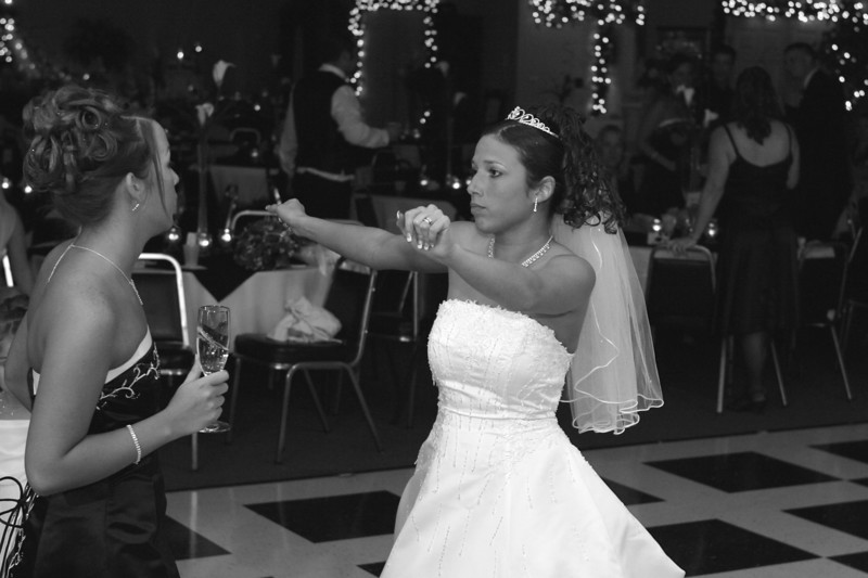 Carrie and Kurt Wedding 04 07 2007 A 559psbw