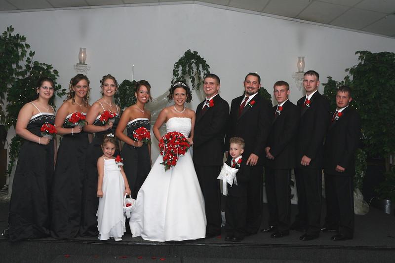 Carrie and Kurt Wedding 04 07 2007 A 232ps