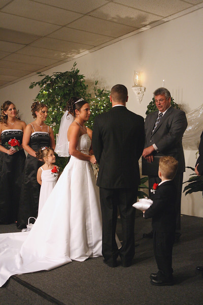 Carrie and Kurt Wedding 04 07 2007 A 194ps