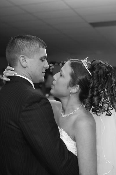 Carrie and Kurt Wedding 04 07 2007 A 296psbw