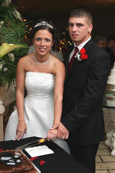 Carrie and Kurt Wedding 04 07 2007 A 360ps