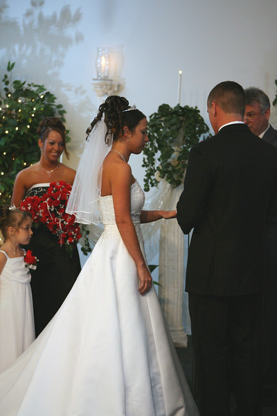 Carrie and Kurt Wedding 04 07 2007 A 203ps