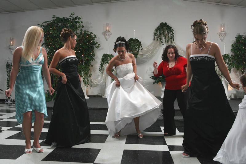 Carrie and Kurt Wedding 04 07 2007 A 520ps