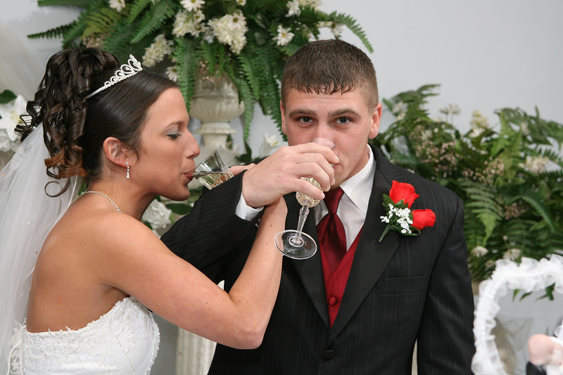 Carrie and Kurt Wedding 04 07 2007 A 325ps