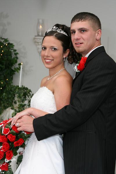 Carrie and Kurt Wedding 04 07 2007 A 255ps