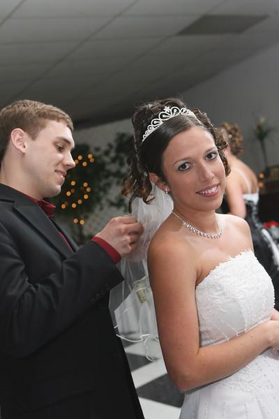 Carrie and Kurt Wedding 04 07 2007 A 470ps