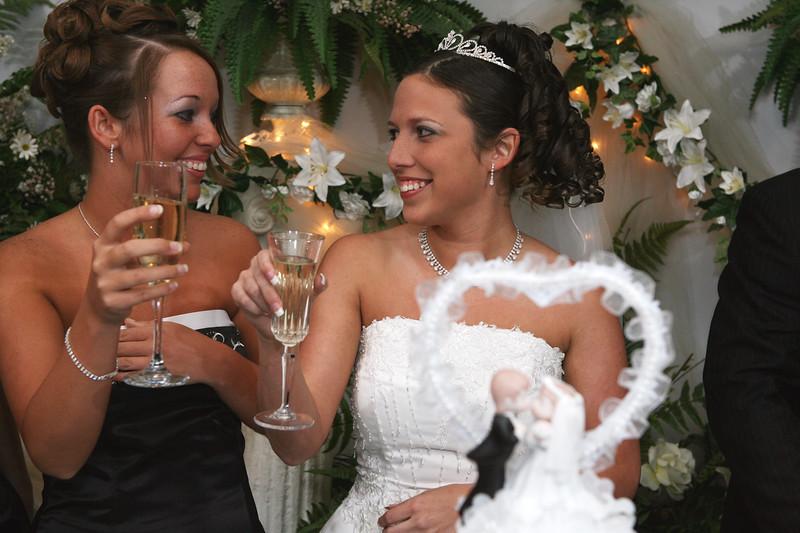 Carrie and Kurt Wedding 04 07 2007 A 340ps