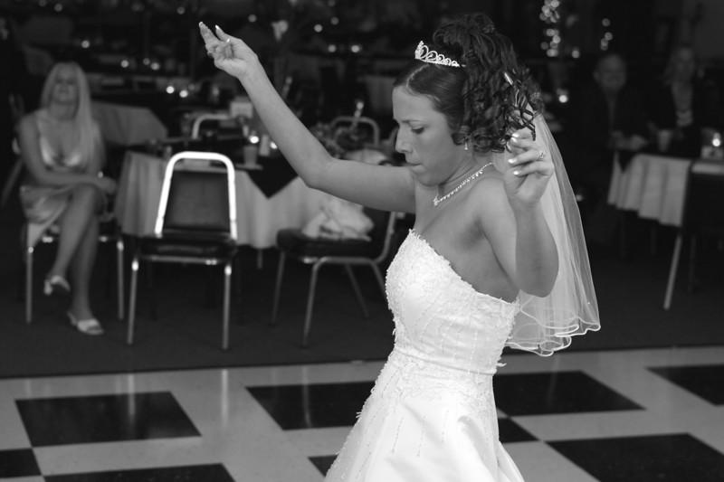 Carrie and Kurt Wedding 04 07 2007 A 561psbw