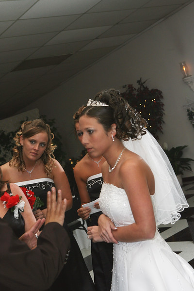 Carrie and Kurt Wedding 04 07 2007 A 273ps