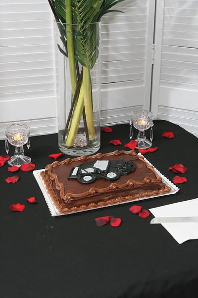 Carrie and Kurt Wedding 04 07 2007 A 358ps