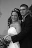 Carrie and Kurt Wedding 04 07 2007 A 257psbw