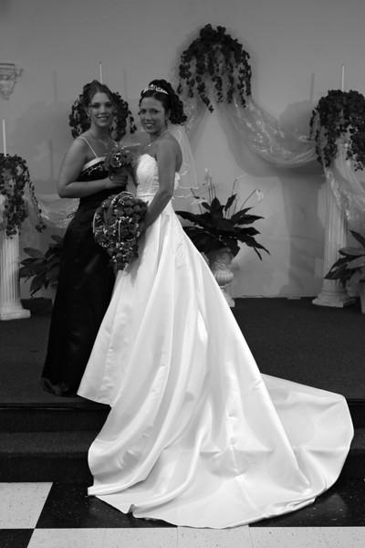 Carrie and Kurt Wedding 04 07 2007 A 072psbw