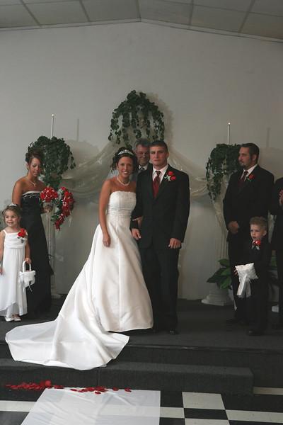 Carrie and Kurt Wedding 04 07 2007 A 221ps