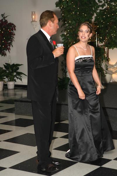 Carrie and Kurt Wedding 04 07 2007 A 431ps