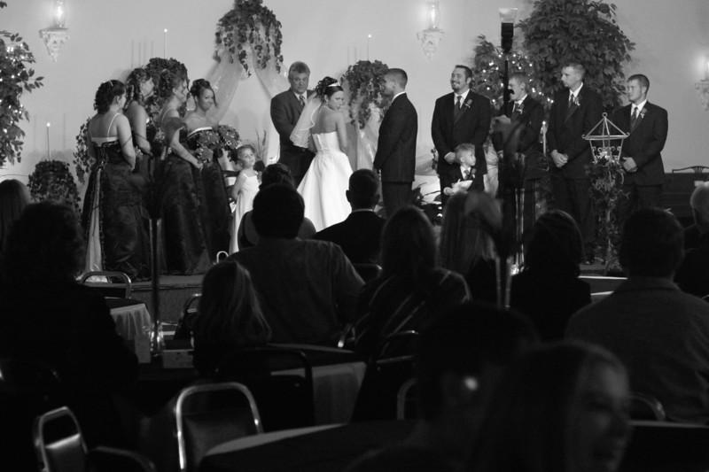Carrie and Kurt Wedding 04 07 2007 B 115psbw