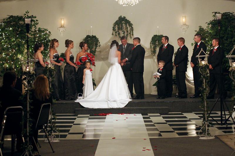 Carrie and Kurt Wedding 04 07 2007 B 117ps