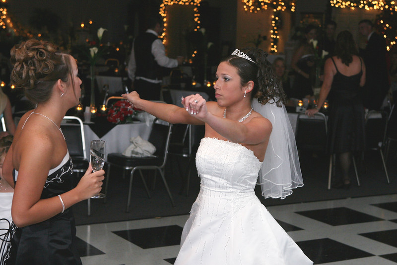 Carrie and Kurt Wedding 04 07 2007 A 559ps