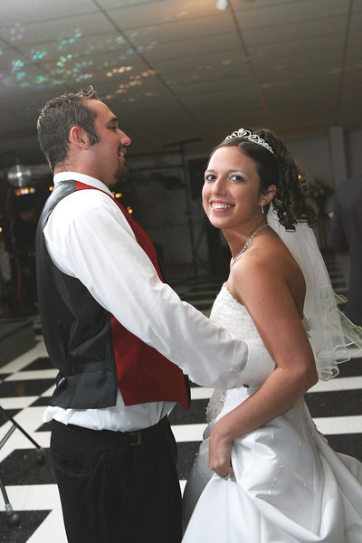 Carrie and Kurt Wedding 04 07 2007 A 454ps