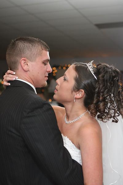 Carrie and Kurt Wedding 04 07 2007 A 296ps