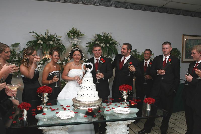Carrie and Kurt Wedding 04 07 2007 A 338ps
