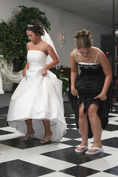 Carrie and Kurt Wedding 04 07 2007 A 518ps