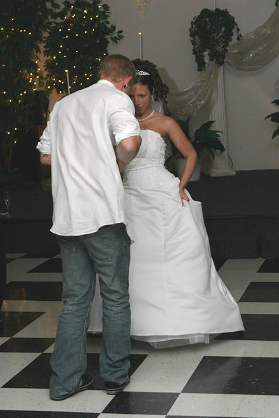 Carrie and Kurt Wedding 04 07 2007 A 599ps