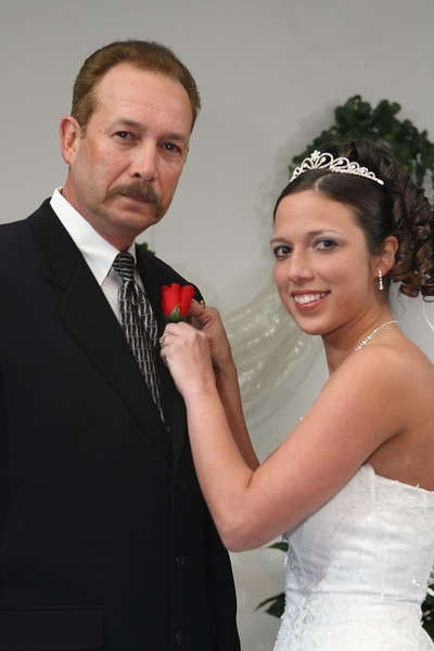 Carrie and Kurt Wedding 04 07 2007 A 087ps