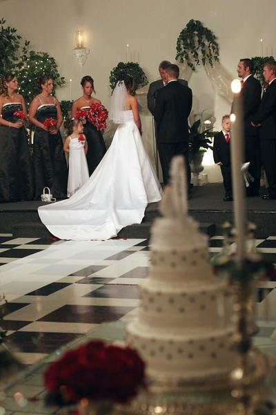 Carrie and Kurt Wedding 04 07 2007 B 145ps