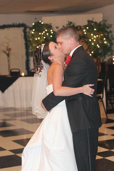 Carrie and Kurt Wedding 04 07 2007 B 172PS