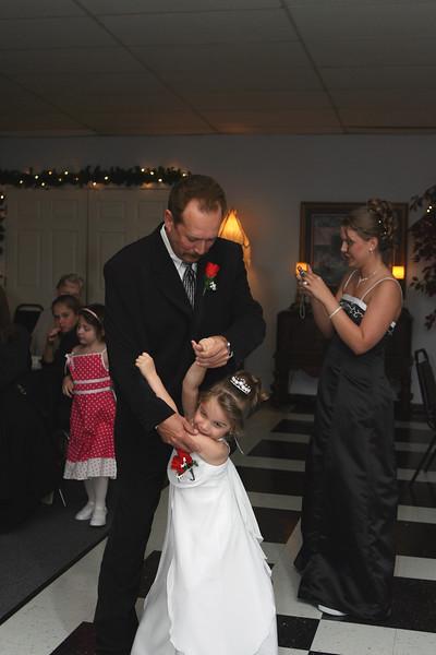 Carrie and Kurt Wedding 04 07 2007 A 318ps
