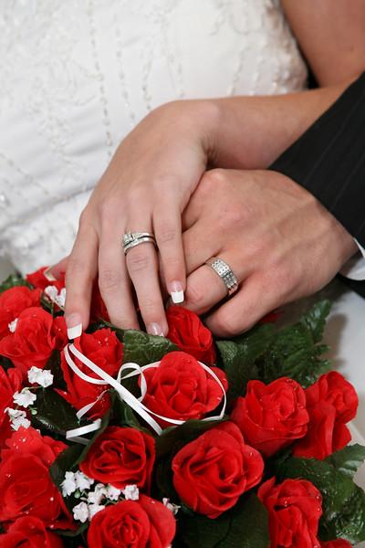 Carrie and Kurt Wedding 04 07 2007 A 253ps