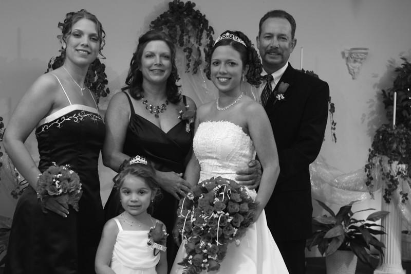Carrie and Kurt Wedding 04 07 2007 A 098psbw