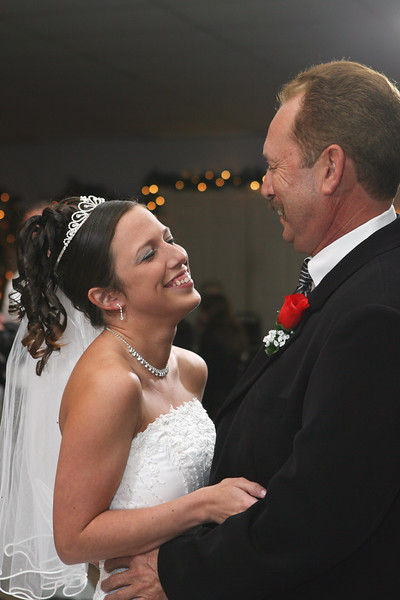 Carrie and Kurt Wedding 04 07 2007 A 307ps