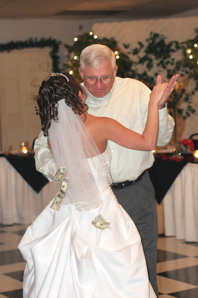 Carrie and Kurt Wedding 04 07 2007 B 189PS