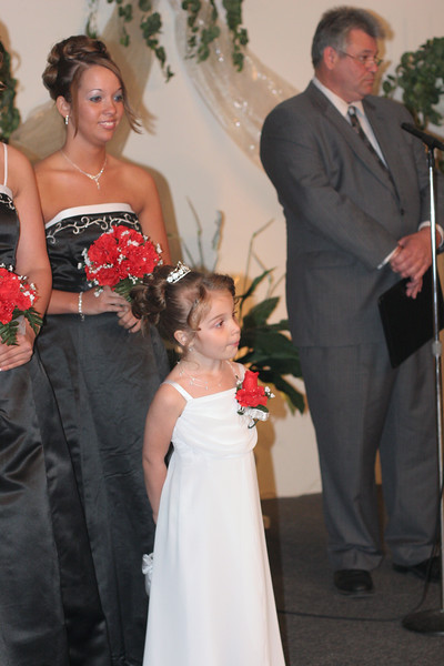 Carrie and Kurt Wedding 04 07 2007 B 106ps