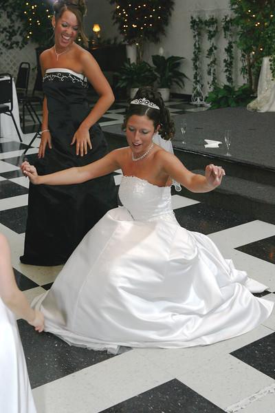 Carrie and Kurt Wedding 04 07 2007 A 570ps