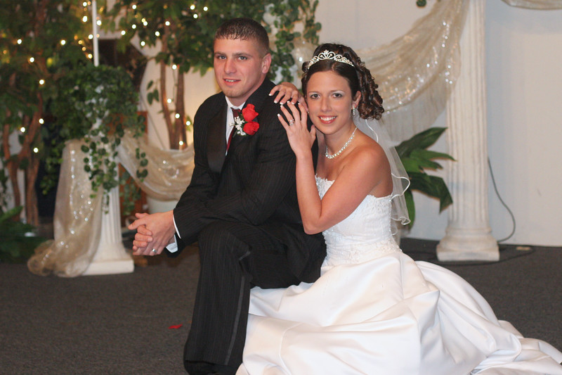 Carrie and Kurt Wedding 04 07 2007 B 170PS