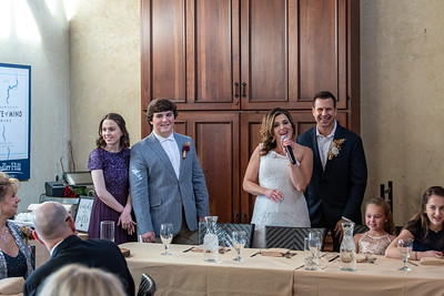 The Reception (16 of 205)