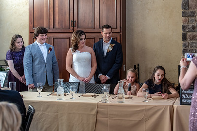 The Reception (14 of 205)